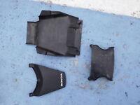 Assorted plastics  For Honda CBR125 CBR 125 2012