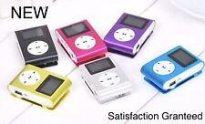 mp3 Music Player Digital LCD Mini 32gb