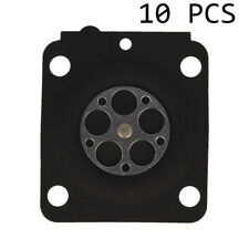 More details for 10 diaphragm ass'y, metering, replaces zama a015046 fits some c1q models