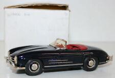 SMTS 1/43 Scale - Das Automobil - Mercedes 300Sl - Navy Blue