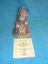 Goebel Berta Hummel Mary BH 26/A 1996, COA, No Box, Free Shipping