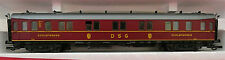 Roco 4292S Sleeping Carriage in DSG Livery