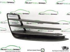 VW GOLF MK7 GTI/GTD GENUINE NEW DRIVERS SIDE FRONT BUMPER GRILL LOWER TRIM 13-17