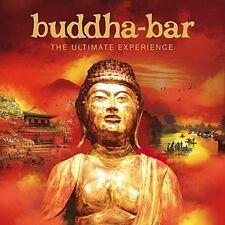 Buddha Bar Ultimate Experience Various (Fra) Buddha Bar Ultimate Experience Vari