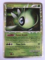 Electrode Prime 93//102 ULTRA RARE HGSS Triumphant Holo Pokemon Card NM REAL