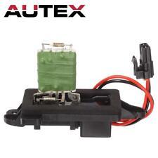 89019100 A/C Heater Blower Motor Resistor For 04-07 Rainier 02-09 GMC Envoy