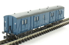 Graham Farish N gauge 374-632 50' luggage van BR blue. New, boxed