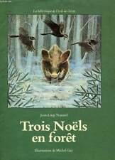 Livres de fiction noël pour la jeunesse