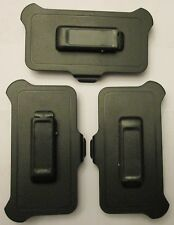 3X Belt Clip Holster for iPhone XS MAX Otterbox Defender Case Series