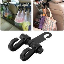 Auto Car Vehicle Seat Back Bag Coat Hook Headrest Hanger Holder Organizer   HG
