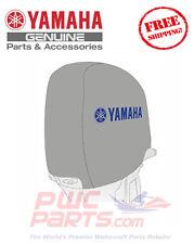 Yamaha OEM Outboard Motor Cover 30-70HP 2-Stroke/ F25 4-Stroke MAR-MTRCV-ER-20