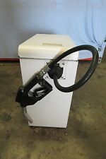 COX HOSE REEL *APPROXIMATELY 50FT* WITH HARCO ATTACHMENT
