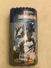 Sealed Brand New 2005 Lego Bionicle Toa Hordika Nokama (8737) Complete Figure