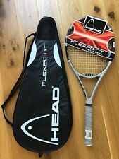 Head Flexpoint 6 MidPlus Tennis Racket. Grip 2. New in Packaging