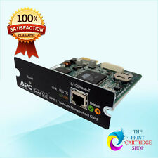APC AP9617 UPS 10/100Mbps UPS Network Management Card 3 Months Warranty