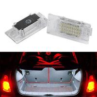 LED Luggage Trunk Boot Light Error Free For BMW 3 5 6 Series E39 E90 E46 F11 SPB