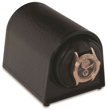 Orbita Sparta1 Mini Single Automatic Watch Winder - Rotorwind - Black - W05030
