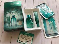 CLIV Premium Max Hyaluronic Propolis Special Set (Eye Cream/mask/ampoule) New