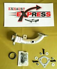 FRONT PIPE FOR 1999, 2000 & 2001 MAZDA PROTEGE 1.6L *WITH ALL GASKETS INCLUDED*