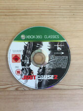 Just Cause 2 (Classics) for Xbox 360 *Disc Only*