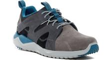 Merrell 1SIX8 Lace Leather Charcoal Shoe Sneaker Men's sizes 7-15 NIB