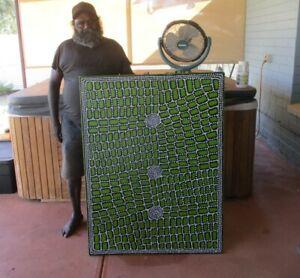 Aboriginal Art Walala Tjapaltjarri