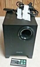 Creative Inspire T3130 Subwoofer ONLY TESTED FREE SHIPPING