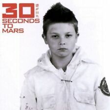 30 SECONDS TO MARS [CD]