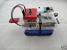 Slomopi 90fps Cámara GPIO Kit, Convierte Tu Raspberry Pi en un portátil videocámara