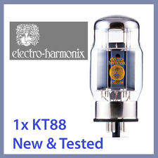 1x Electro Harmonix KT88 EH Power Vacuum Tube TESTED