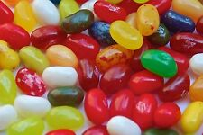 FRUIT BOWL MIX ~ Jelly Belly Candy Jelly Beans ~ 1/4 LB BAG ~ BULK