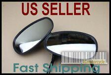 Black Mirrors Suzuki DR 100 125 200 250 350 370 400 650 DRZ 70 110 125 250 400