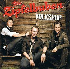 Die Zipfelbuben - Volkspop -CD Album NEU- Kedeng Kedeng
