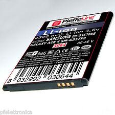 Battery for Samsung Galaxy ACE 4 SM-G357FZ DA 2300mAh a Lithium kind EB-BG357BBE