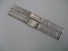 Uhrenarmband Metall von LUISTAR - 18mm