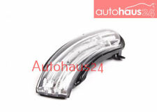 MERCEDES-BENZ R230 SL-CLASS SLK LEFT DOOR MIRROR TURN SIGNAL LIGHT GENUINE NEW