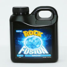 ROCK FUSION GROW 5 LITRES FOR ALL MEDIUMS SUPER CONCENTRATED