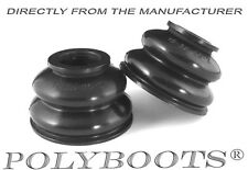 2x Polyboots Polurethane Ball Joint Boots 16x35x25 mm Tuning Dust Boots A- Arms