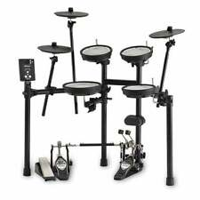 Roland TD1DMK V-Drum Electronic Drum Kit | Buy at Footesmusic