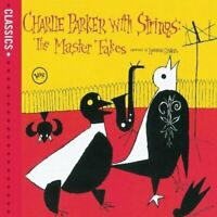 Charlie Parker - Charlie Parker With Strings (NEW CD)