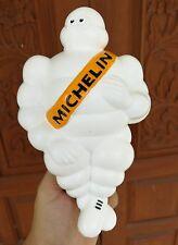 1x Advertise Limited Michelin Man Bibendum Figure Doll Truck Mascot New 8 Inches