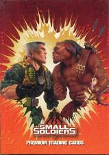 Inkworks Small Soldiers Complete 90 Card Base Set