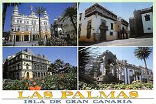 B33144 Las Palmas Gran Canaria  spain