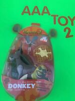 Shrek 2 Donkey with Double Hooved Action Figure McFarlane Toys New
