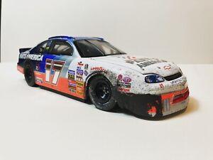 Darrell Waltrip 1/24 Custom 1997 Sonoma Raced Version