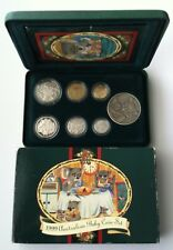 1999 RAM 6 COIN BABY PROOF SET LOT 1
