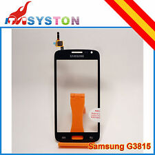 Pantalla Tactil Samsung Galaxy Trend Plus S7580 color blanco