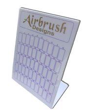Nail Art Aufsteller Airbrush/ Nailart Display zur Präsentation designter Nägel