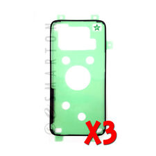 3X Back Cover Battery Door Tape Adhesive Sticker For Samsung Galaxy S7 Edge G935