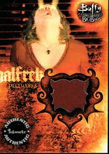 BUFFY THE VAMPIRE SLAYER BIG BADS PIECEWORKS CARD PW5 HALFREK